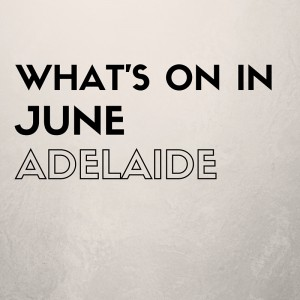 june in adelaide