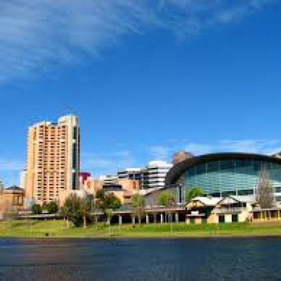 Adelaide - Home of Budget Car Hire