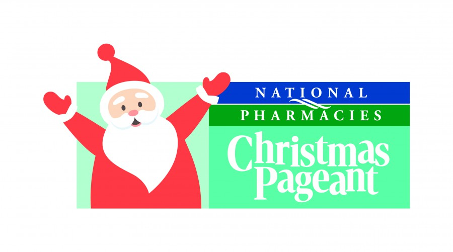national pharmacies adelaide christmas pageant